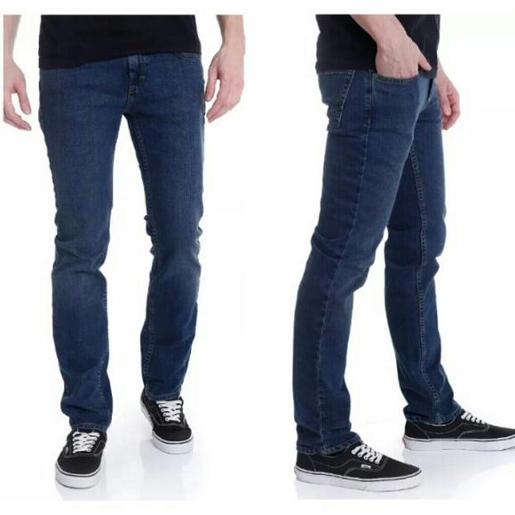 8332643d1513bd Vans man v16 slim jeans. M 5b46bef6f63eea07710d7c03